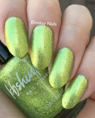 KBShimmer - Turtley Awesome