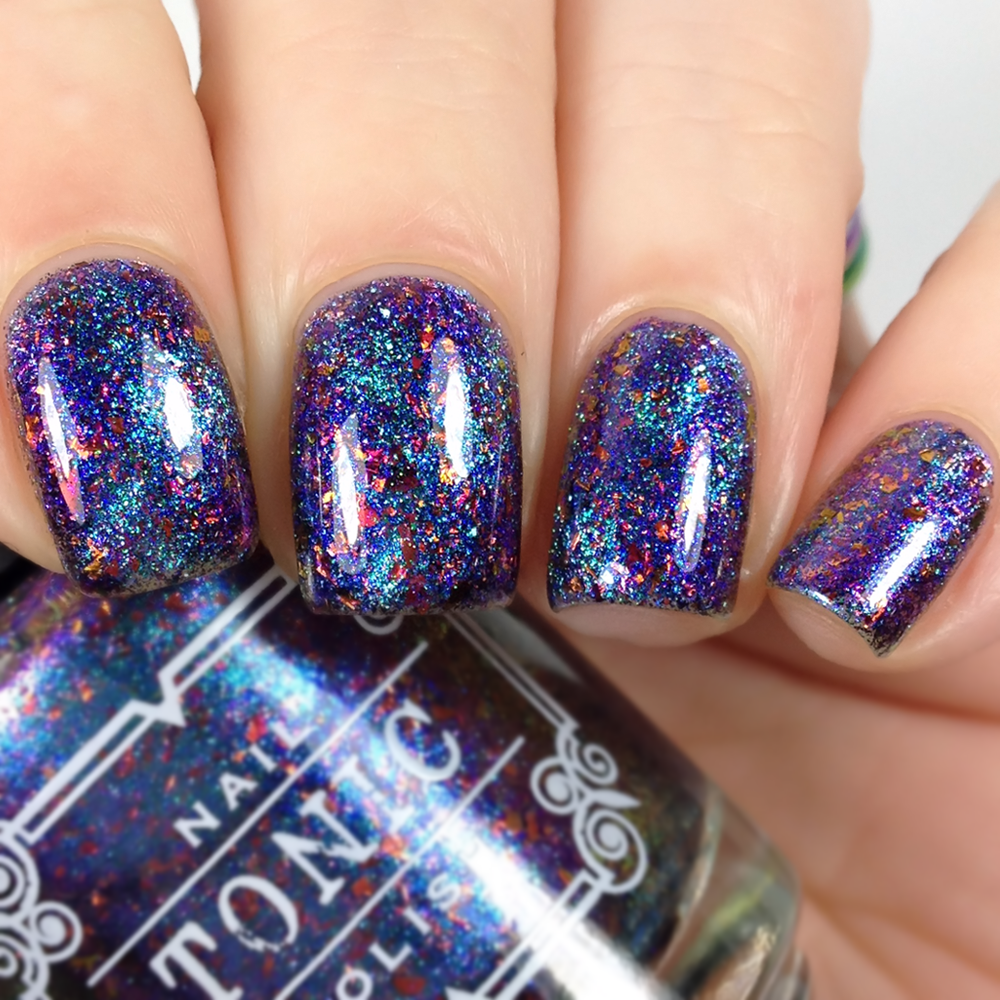 *PRE-SALE* Tonic Polish - Koi Pond (Magnetic)*
