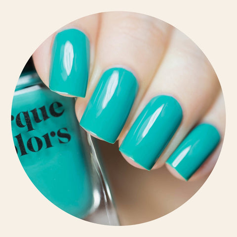 Cirque Colors - Lady Liberty