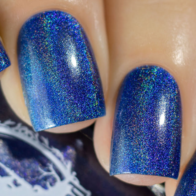 Enchanted Polish - Lake Rainbow