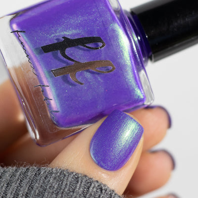 *PRE-SALE* Femme Fatale Cosmetics - Enchanted Fables Vol. 4 (Locations) - Land of Toys
