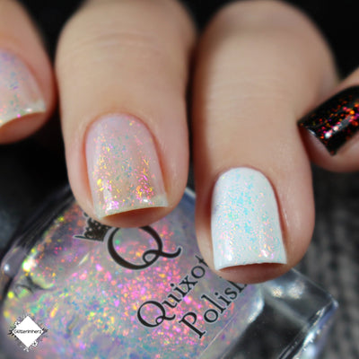 *PRE-SALE* Quixotic Polish - Lei It On Me