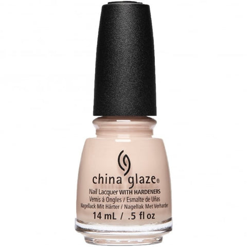 China Glaze - Spring Fling - Life Is Suite!