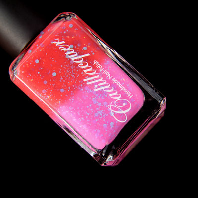 Cadillacquer - Spring 2020 - Light Up (Thermal)