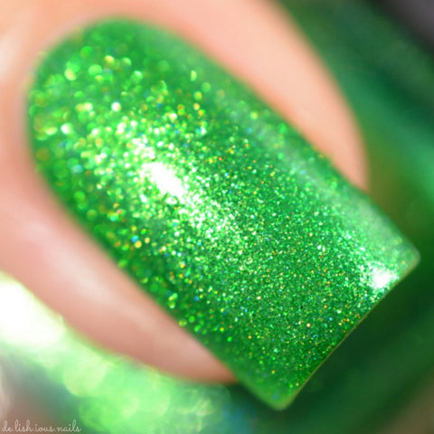 Lilypad Lacquer - Fools Paradise (7ml)