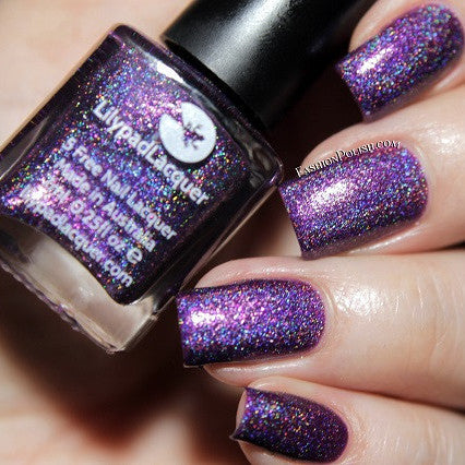 Lilypad Lacquer - Bewitched (7ml)