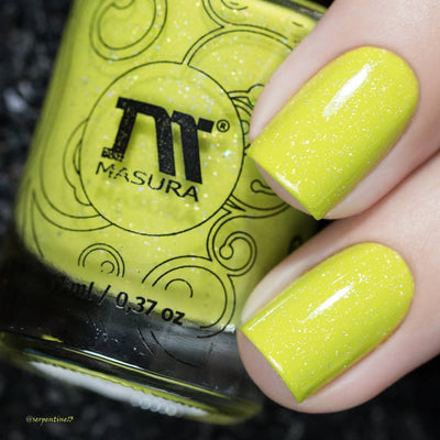 Masura - Golden Collection - 1283 Lime Tarte