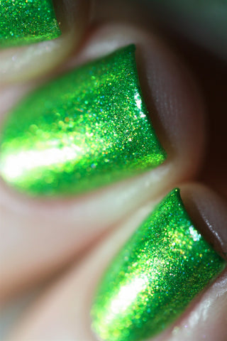 Lilypad Lacquer - Little Elf (7ml)