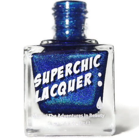 SuperChic Lacquer - Lucid Lala Land