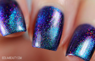 *PRE-SALE* Quixotic Polish - Luciole (Magnetic)