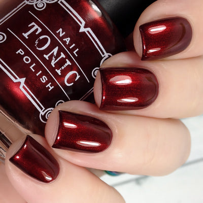 *PRE-SALE* Tonic Polish - Holiday 2020 - Luscious