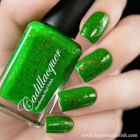 Cadillacquer - Lush - Store Exclusive