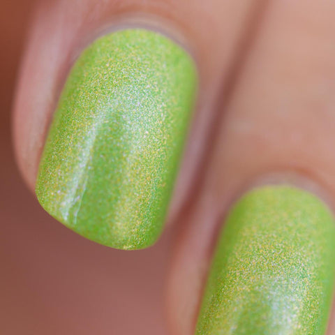 Il etait un vernis - Matcha Doing Today?