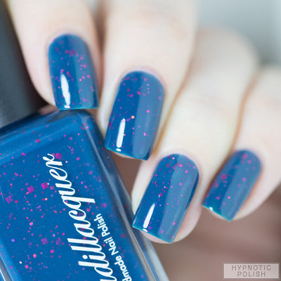 Cadillacquer - Frozen Heart - Store Exclusive
