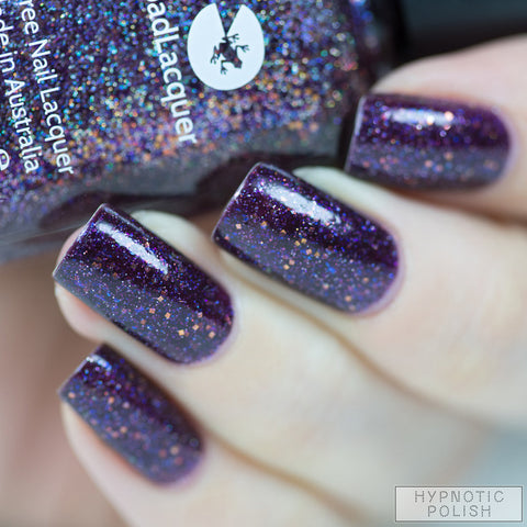 Lilypad Lacquer - Make No Mistake - Store Exclusive