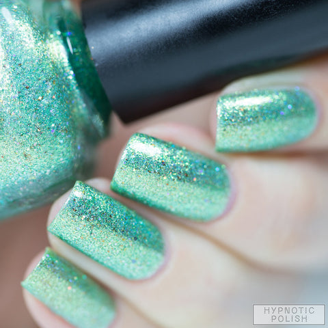 Lilypad Lacquer - Take Me Away - Store Exclusive