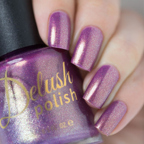 Delush Polish - Love At First Bite
