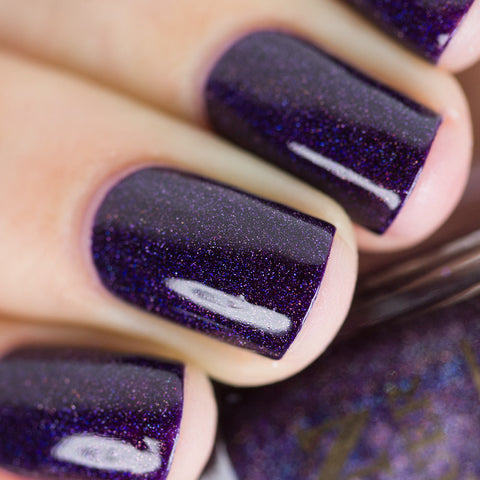 F.U.N Lacquer - Evening Gown