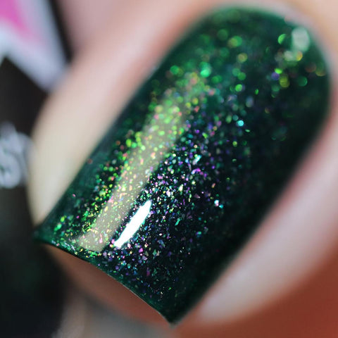 Bow Polish - Out of Space - Myths