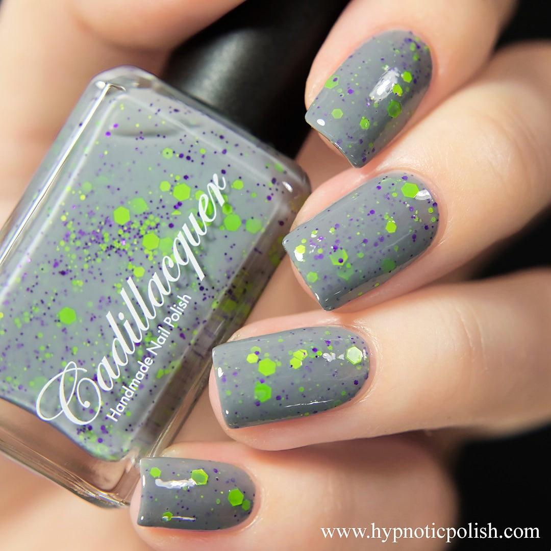 Cadillacquer - Mad Science - Store Exclusive