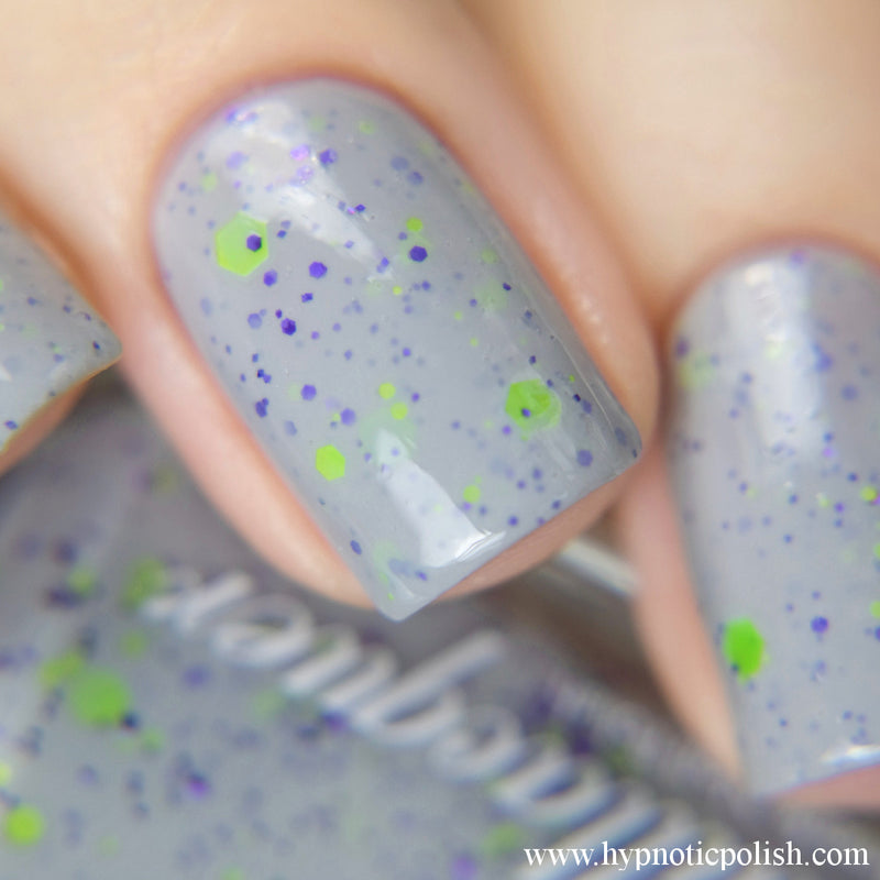 Cadillacquer - Mad Science 2.0 - Store Exclusive