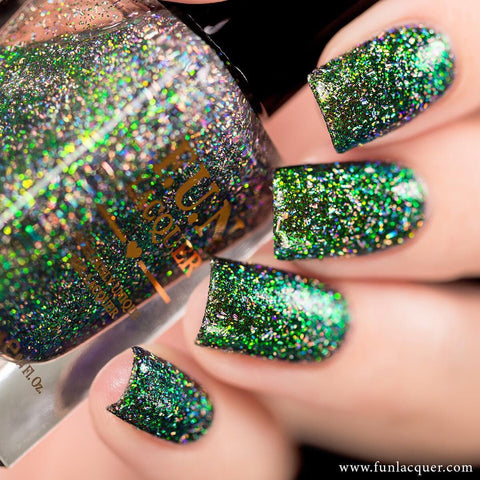 F.U.N Lacquer - Magical (H)