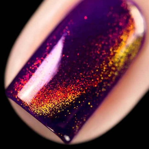 Starrily - Magma (Magnetic Top Coat)