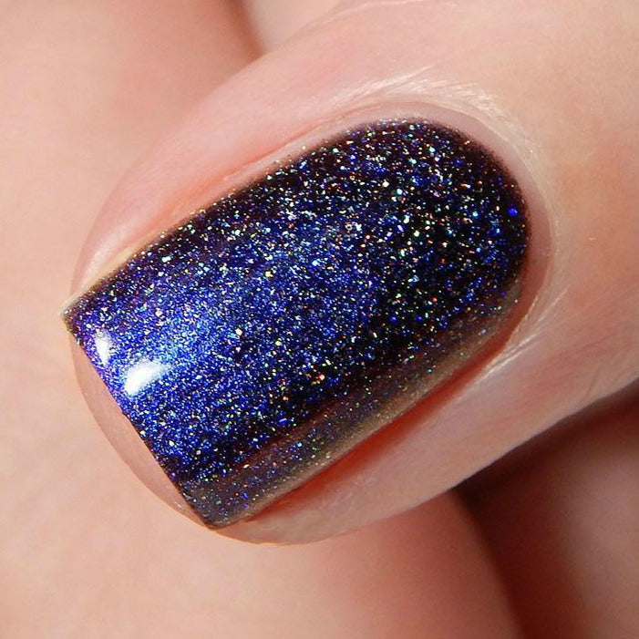 Tonic Polish - Magnetic Midnight