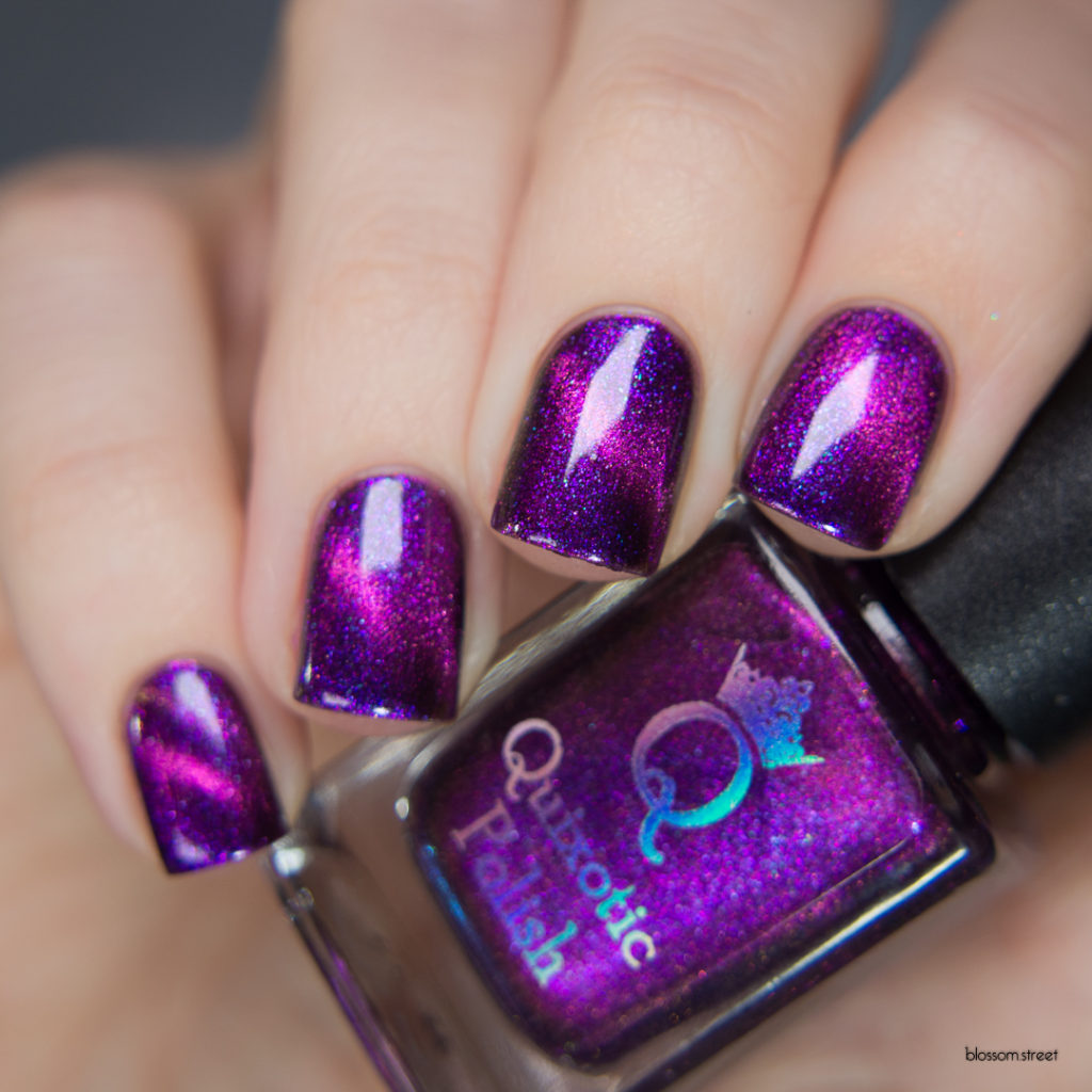 *PRE-SALE* Quixotic Polish - Majesty (Magnetic)