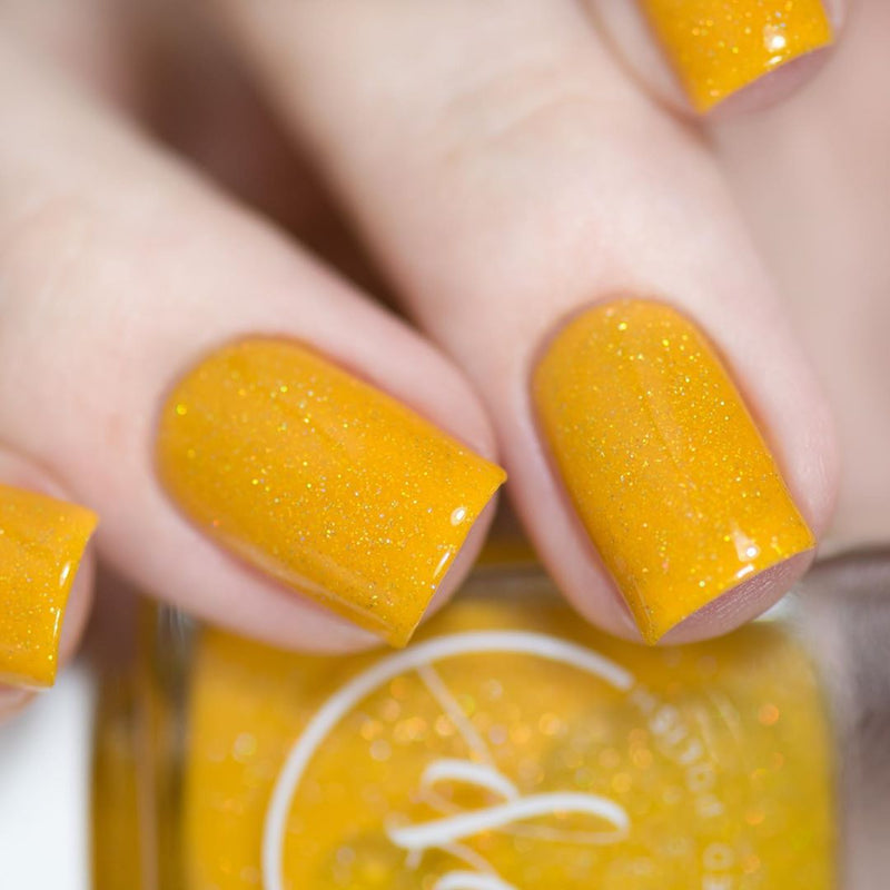 Painted Polish - Mango Meteor