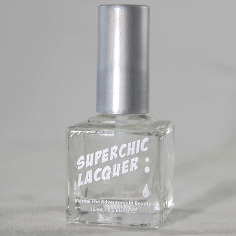 SuperChic Lacquer - Marvel Liquid Macro Top Coat