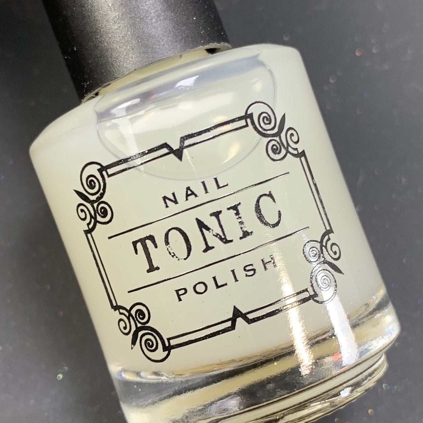 Tonic Polish - Liquid Velvet Matte Top Coat