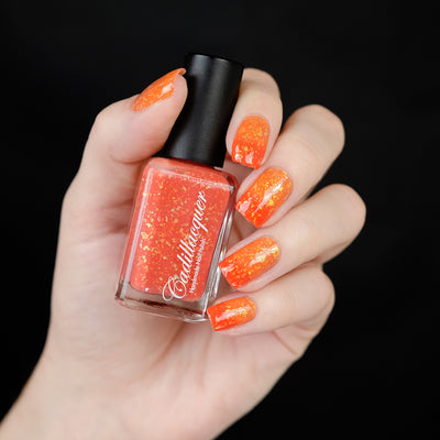 Cadillacquer - Fall 2020 - May Queen (LE)