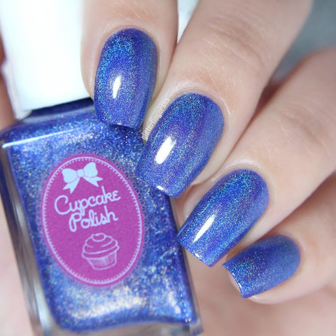 Cupcake Polish - Metamorphosis