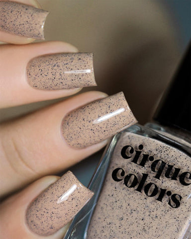 Cirque Colors - Mineralized