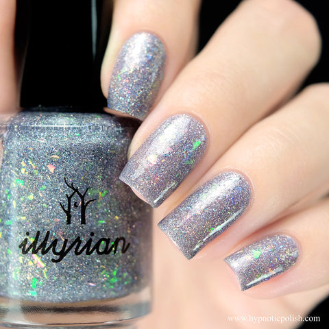 Illyrian Polish - Moonbow (June 2017 CotM - LE)