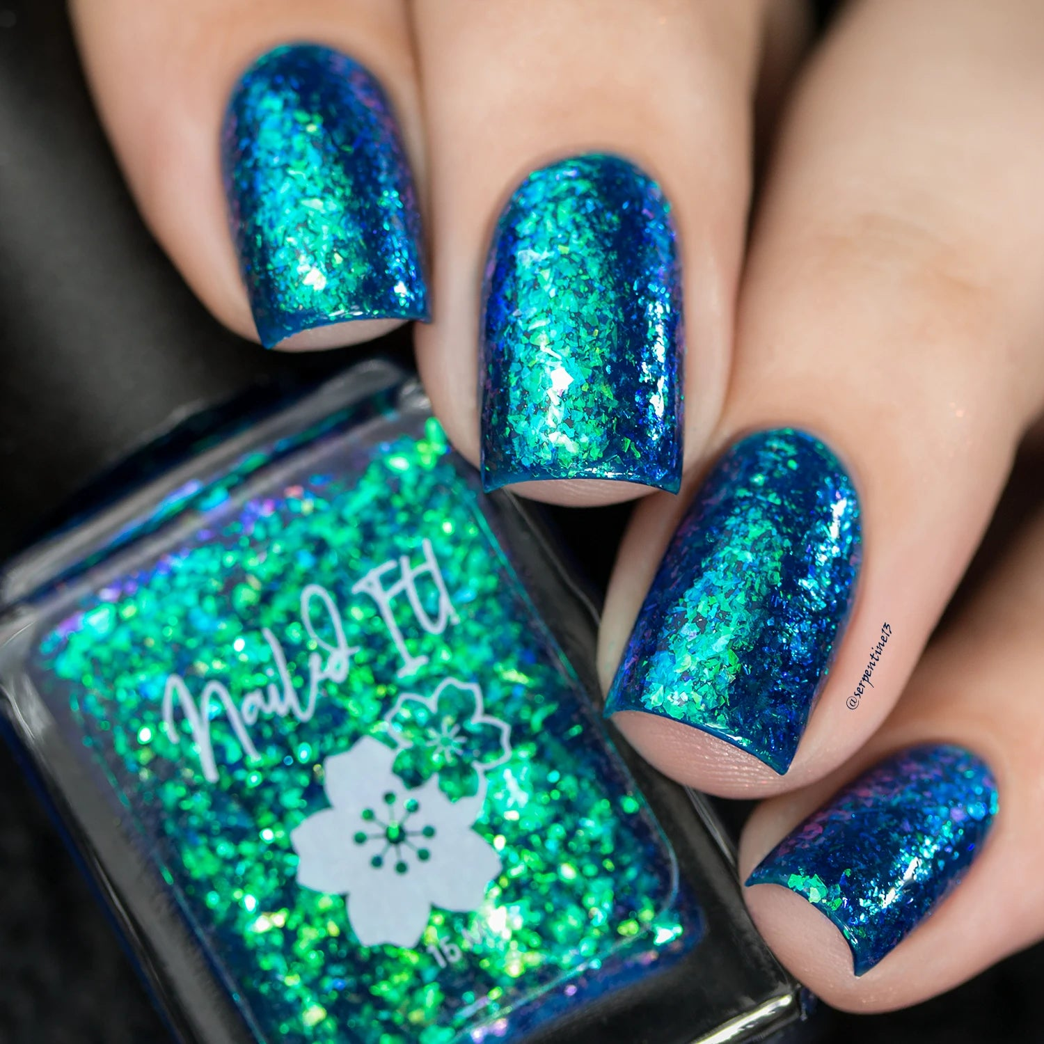 *PRE-ORDER* Nailed It! - Slumber Party - Movies & Manis