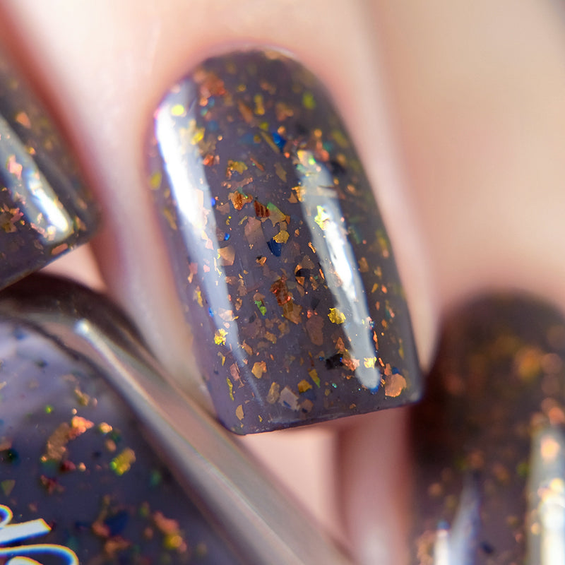 Cadillacquer - Fall 2020 - My Perfect Silence