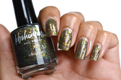 KBShimmer - Hanging With My Grill Friends