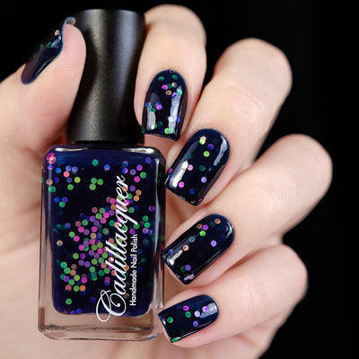 Cadillacquer - Halloween 2019 - Nocturnal