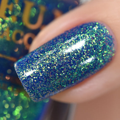 F.U.N Lacquer - Northern Lights