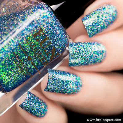 *PRE-SALE* F.U.N Lacquer - Northern Lights (H)