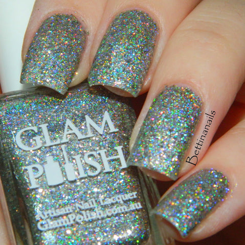 Glam Polish - Masters of Illusion LE -  Now You See Me