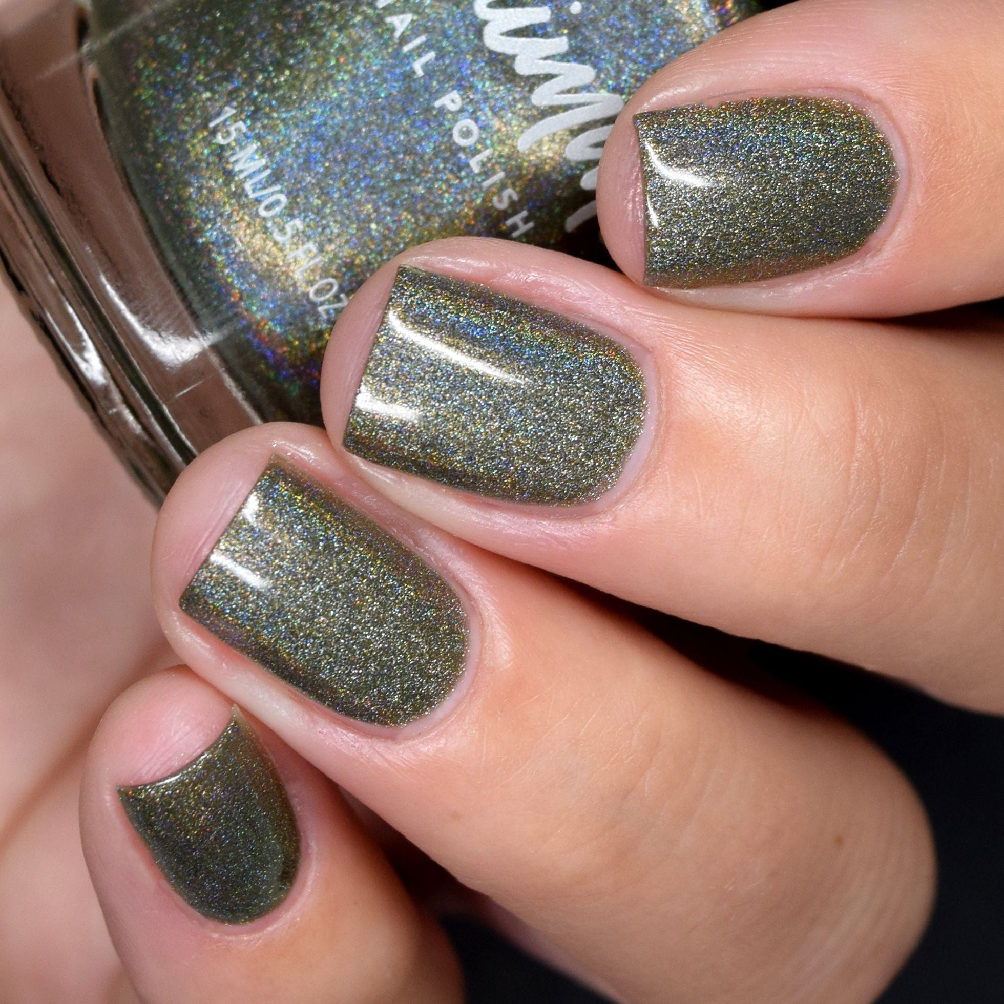 KBShimmer - Fully Booked
