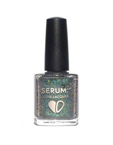 Serum No. 5 - On Sight (reflective top coat)