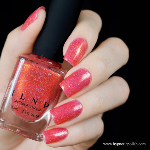 ILNP - On Location