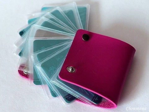 Lesly storage organiser - for mini plates