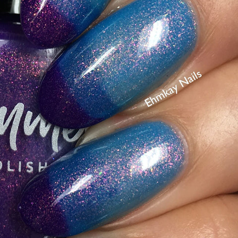 KBShimmer - Grow With The Flow (Tri-Thermal)