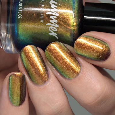 KBShimmer - Mermaid In The Shade