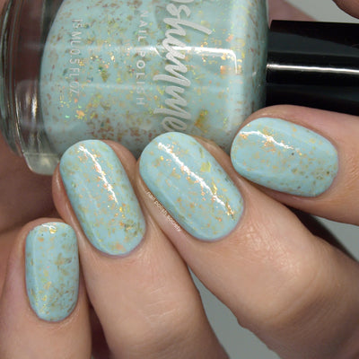 KBShimmer - Water Relief